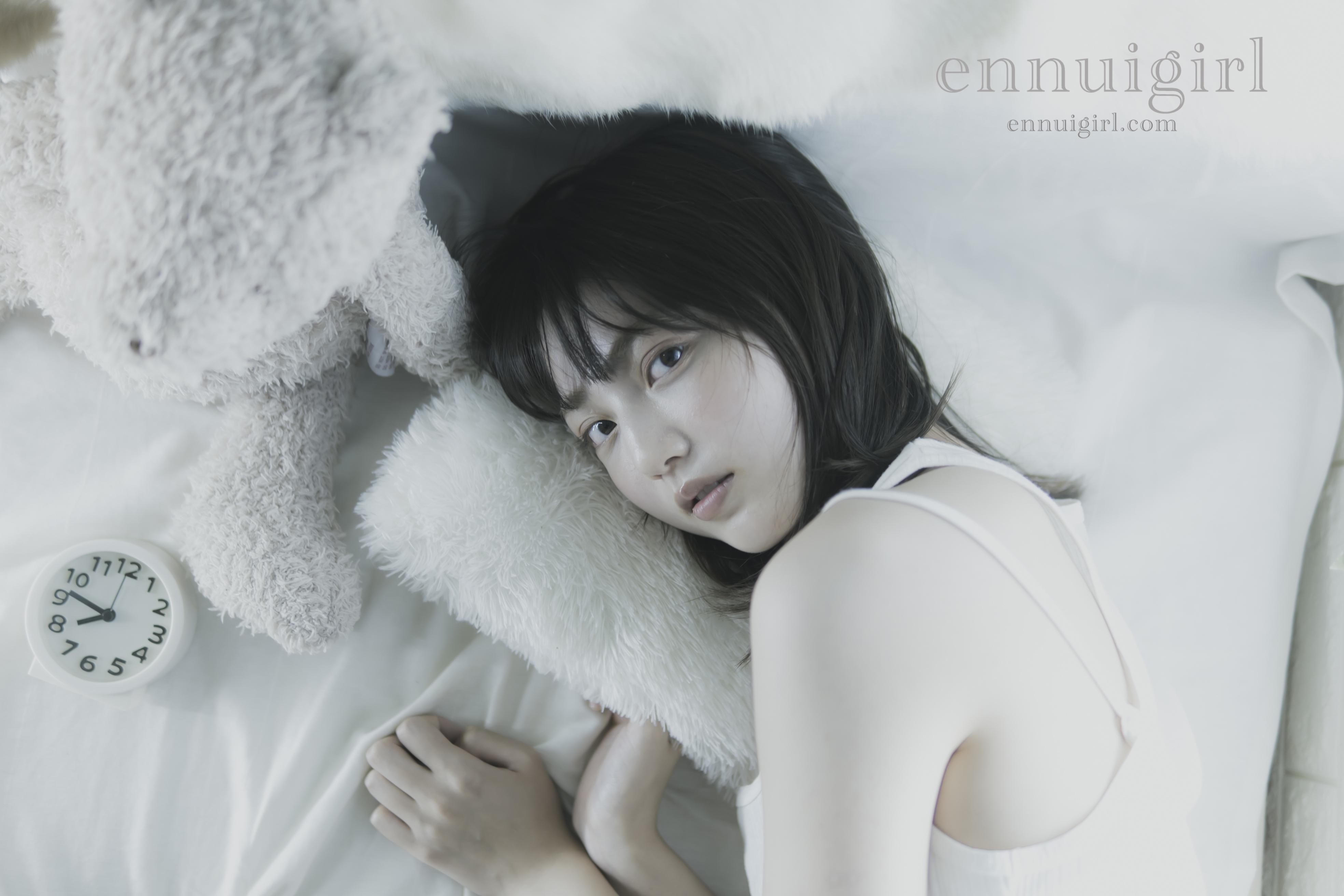 natsuko  おはよう世界〜はじまりの朝〜
